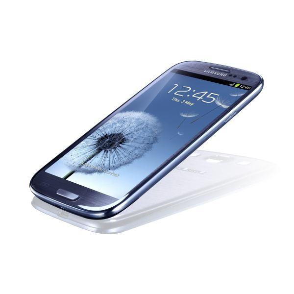 Samsung Galaxy s3 Smartphone is the must have phone in 2012