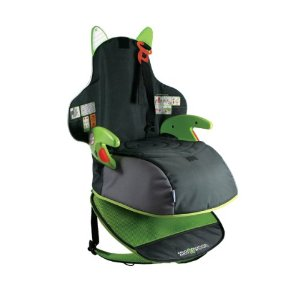 BoostApak Travel Pack Booster Seat