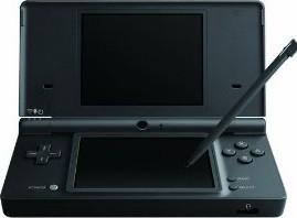 Dsi Games console