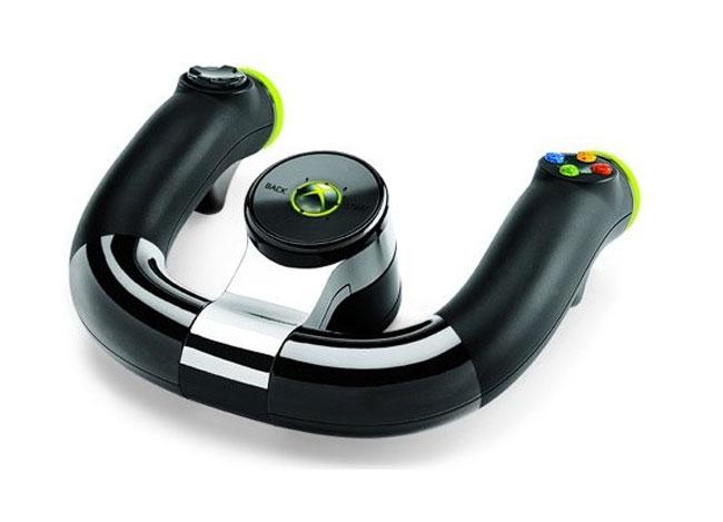 xbox wireless speed wheel