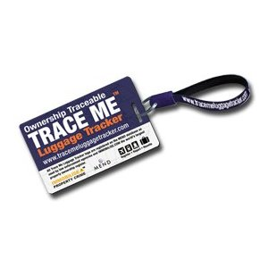 luggage trace metag