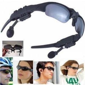 video sun glasses