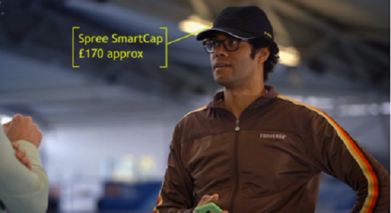 smart cap