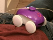 WheeMe Robot Massager
